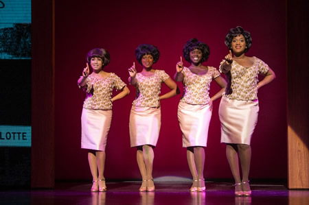 Book Cheap Theatre Tickets For Motown The Musical London